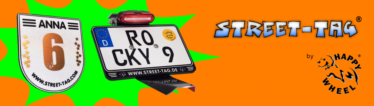 STREET-TAG®